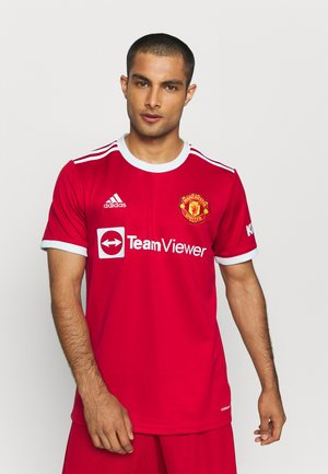 MANCHESTER UNITED H - Article de supporter - real red