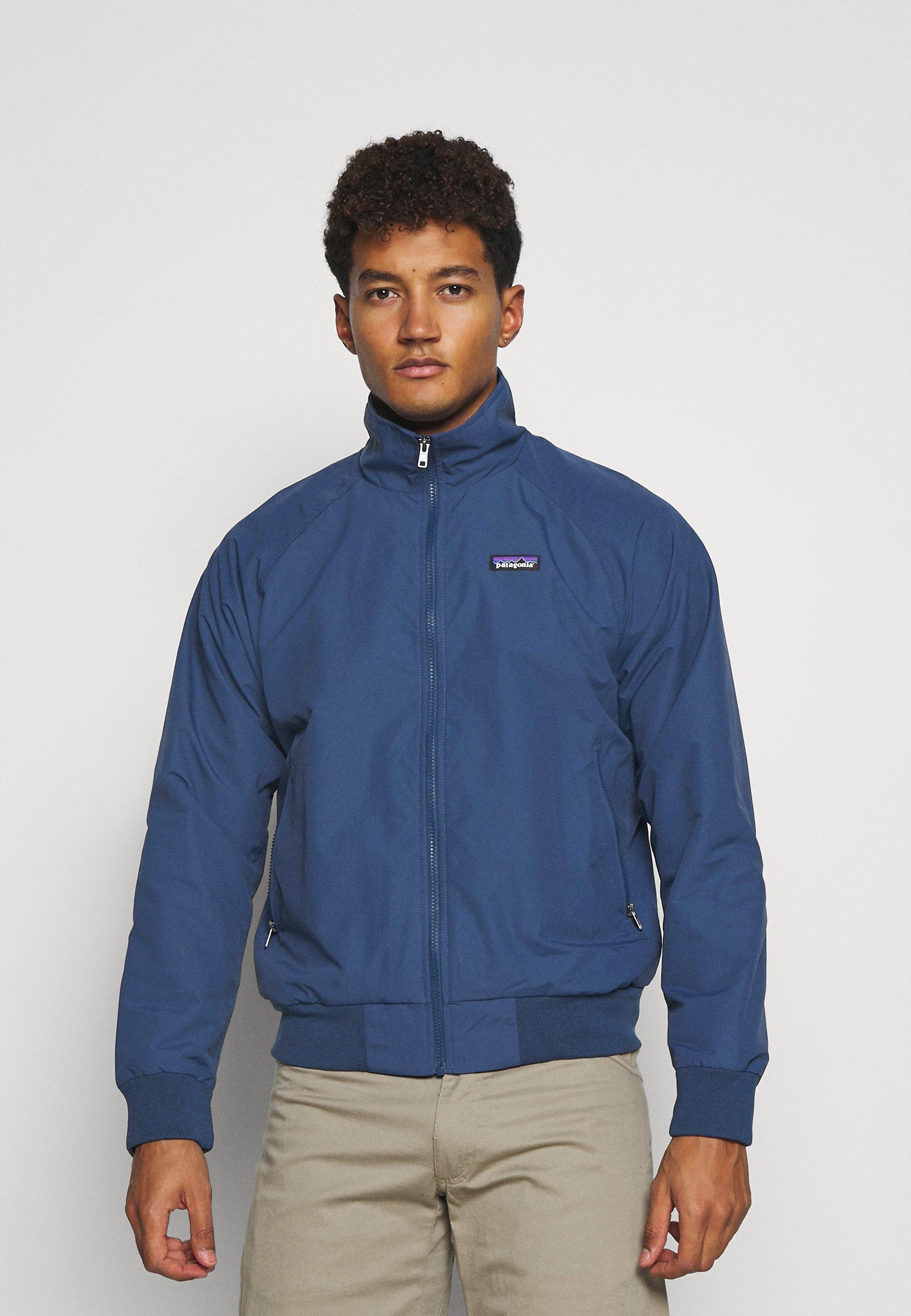 Men BAGGIES - Waterproof jacket