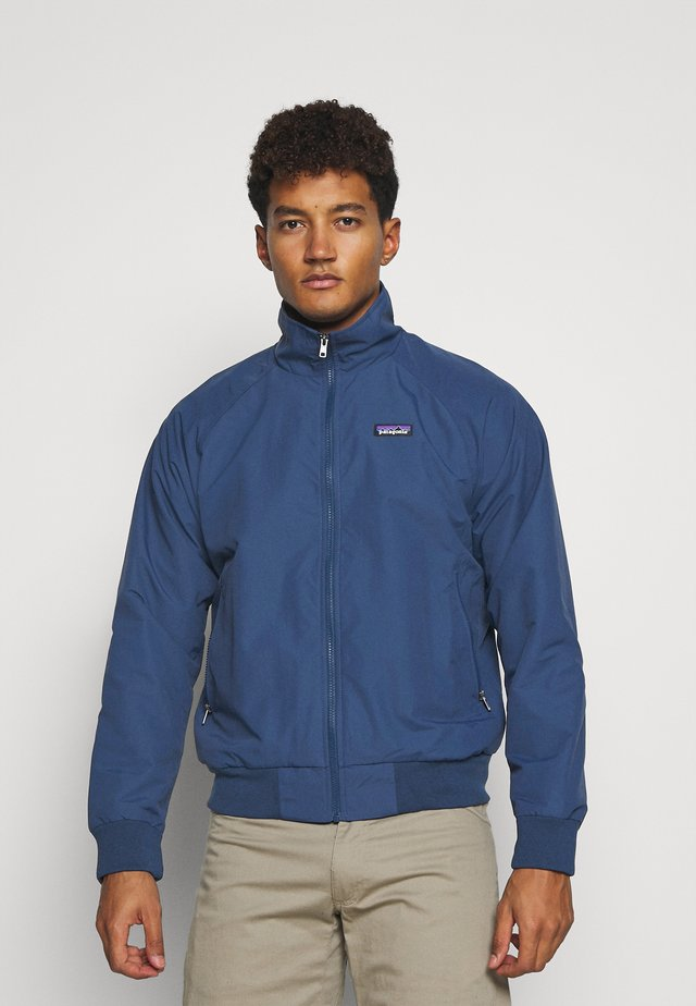 BAGGIES - Outdoor jacket - stone blue