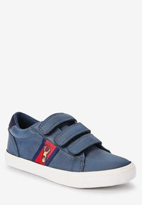 Next - Trainers - blue - 3
