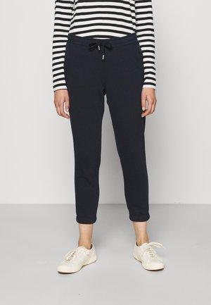 SPORTY PANTS - Teplákové kalhoty - sky captain blue