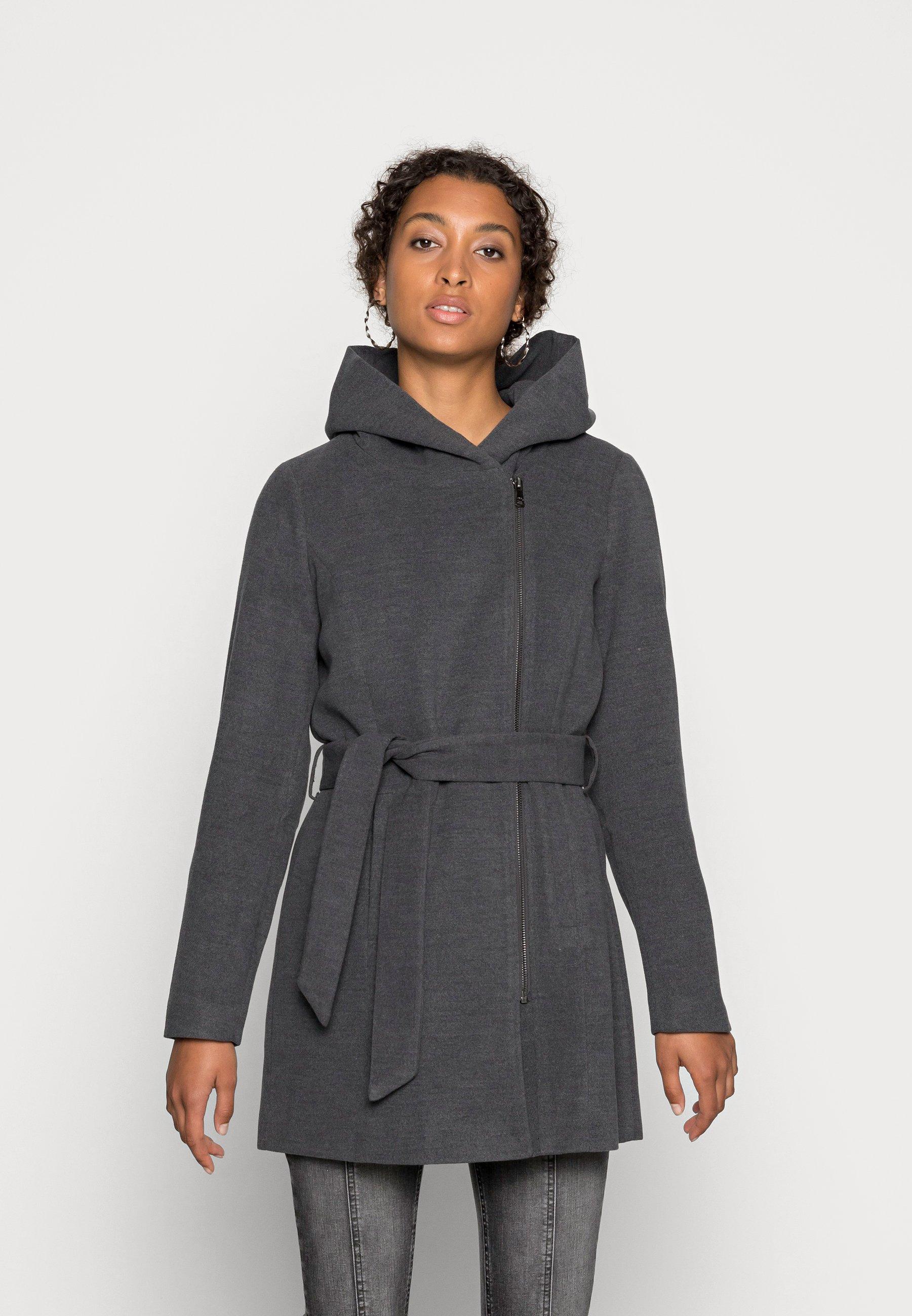 Women ONLCANE COAT - Classic coat
