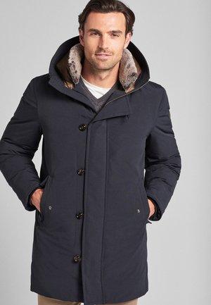 Winter coat - dunklelblau
