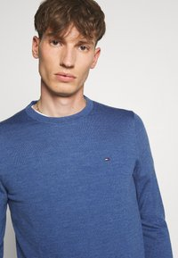 Tommy Hilfiger Tailored - Pullover - blue - 3