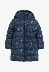 Mango - ALILONG - Winter coat - blauw - 0
