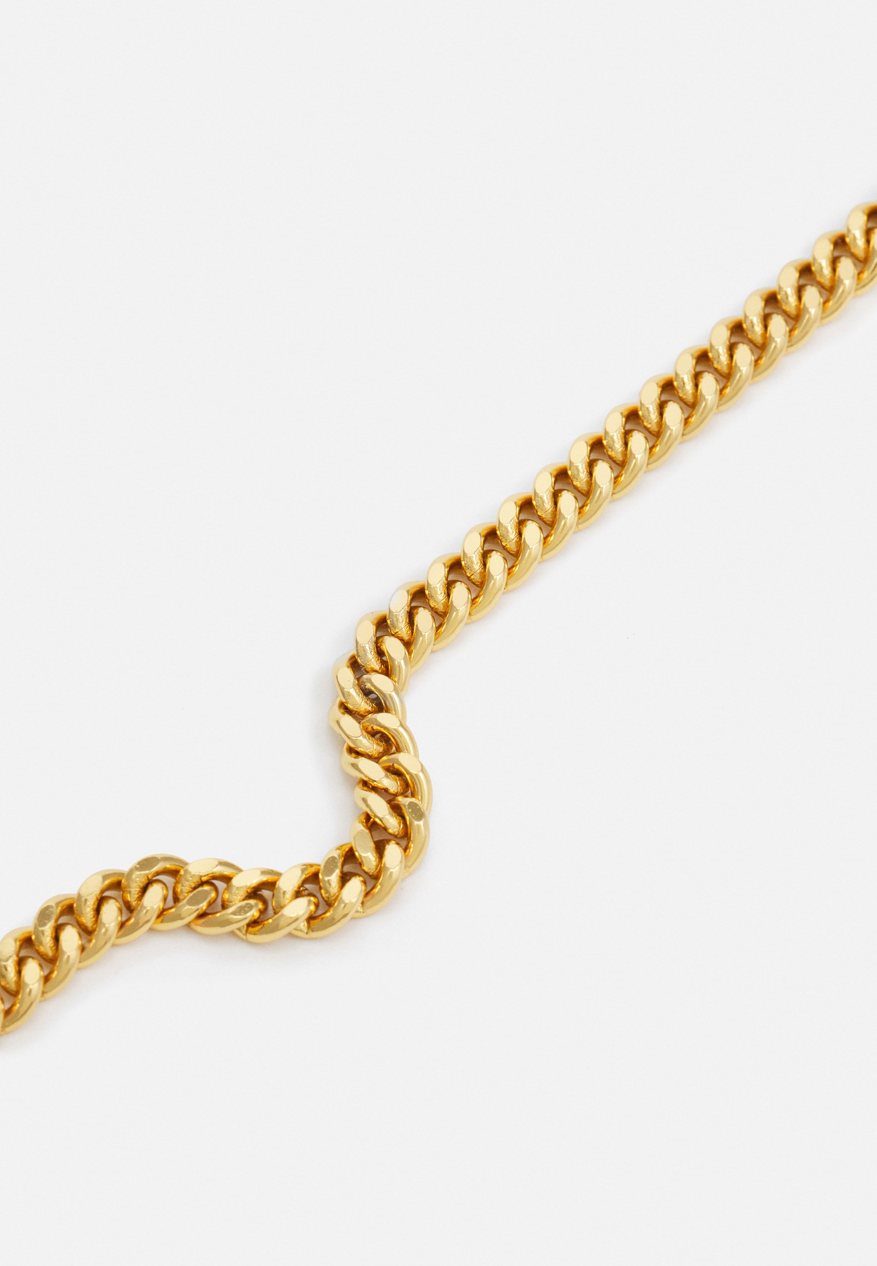 Femme LUXE THICK CURB CHAIN - Collier