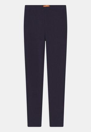 THERMO TEEN - Leggings - Trousers - marine