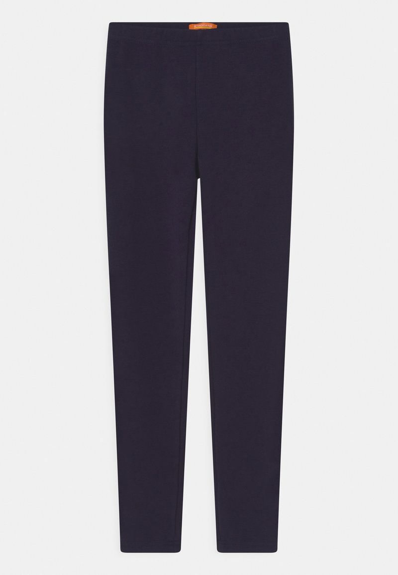 Staccato - THERMO TEEN - Leggings - Trousers - marine