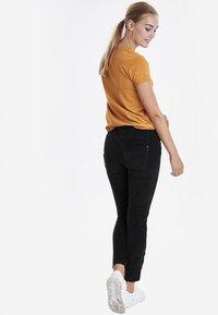 Dranella - DRFEDORA - Slim fit jeans - black - 2
