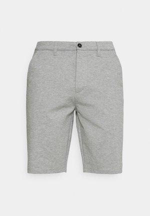 BARRO BASIC - Shortsit - grey melange