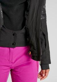 Icepeak - ELYRIN - Ski jas - black - 5