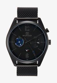Tommy Hilfiger - Horloge - black - 1