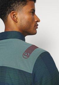 La Sportiva - Outdoor jacket - opal/pine - 4