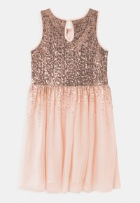 GAP - GIRL  - Cocktailkleid/festliches Kleid - pink blush - 1
