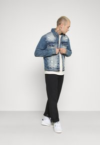 Gianni Lupo - GIU  - Denim jacket - blue denim - 1