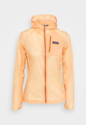 HOUDINI - Outdoor jacket - cowry peach