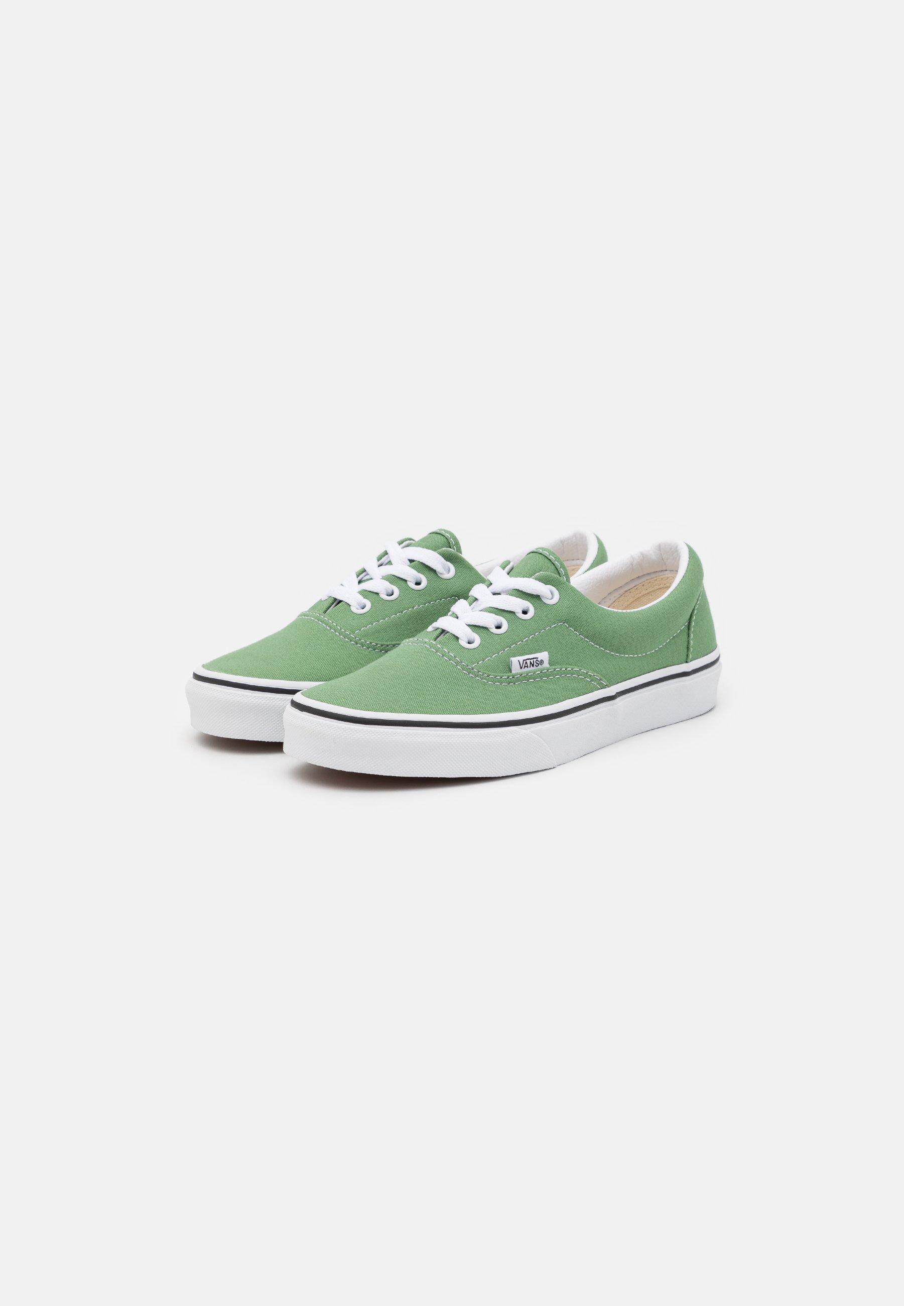 vans ERA verde