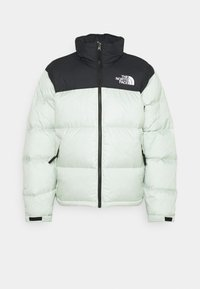 The North Face - 1996 RETRO NUPTSE JACKET UNISEX - Down jacket - green mist - 0