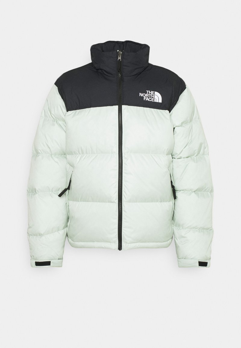 The North Face - 1996 RETRO NUPTSE JACKET UNISEX - Down jacket - green mist