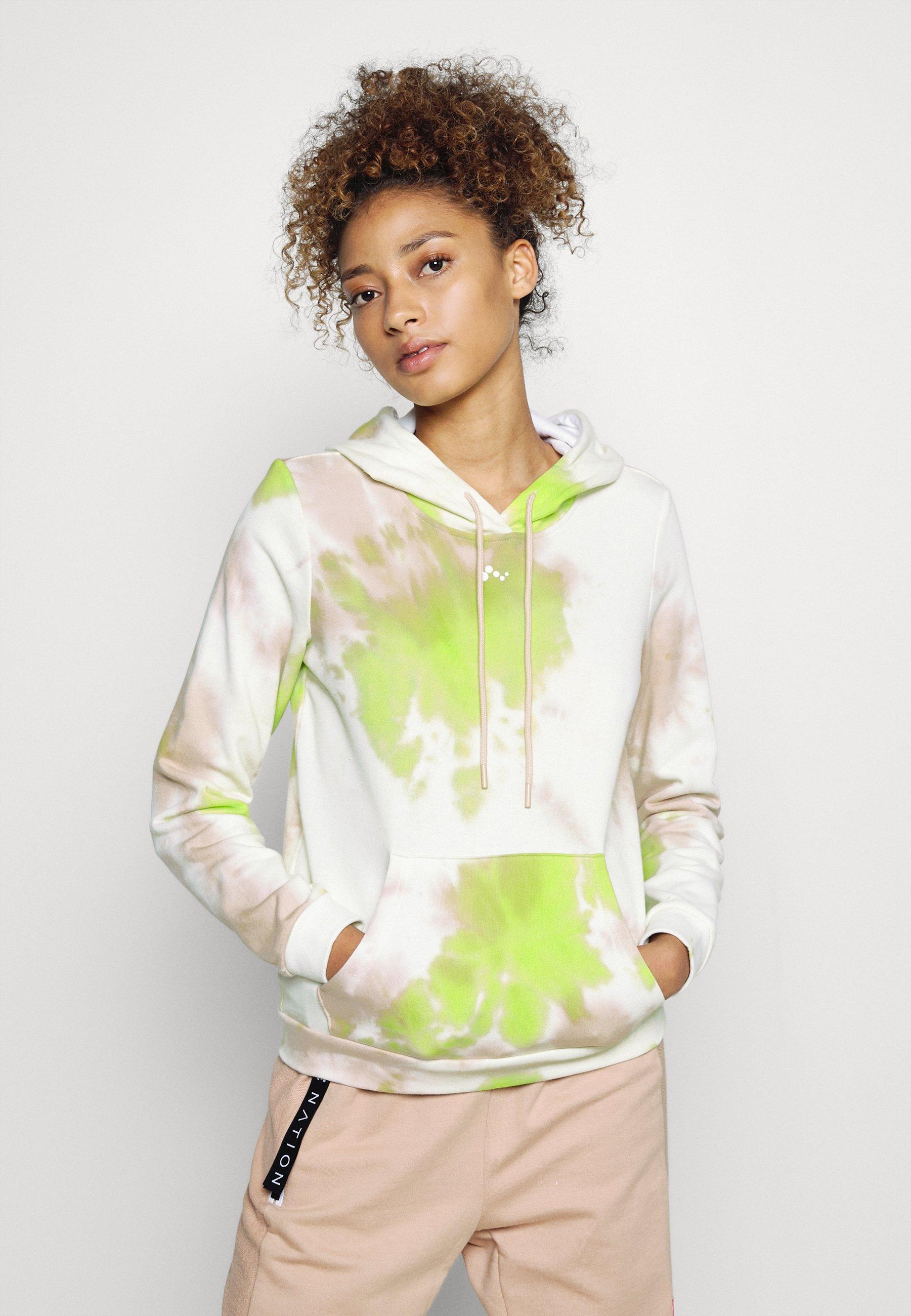 Women ONPMANU HOOD  - Sweatshirt