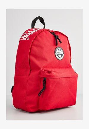 Rucksack - happy daypack 2 red tango