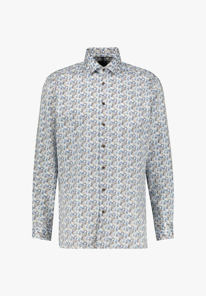 OLYMP - MODERN FIT  - Shirt - weiß
