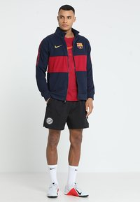 Nike Performance - FC BARCELONA - Klubbkläder - obsidian/noble red/university gold - 1