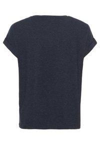LMTD - Basic T-shirt - sky captain - 1