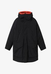 Napapijri - FAHRENHEIT - Winter coat - black - 1