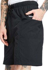 Timberland - Shorts - black - 4