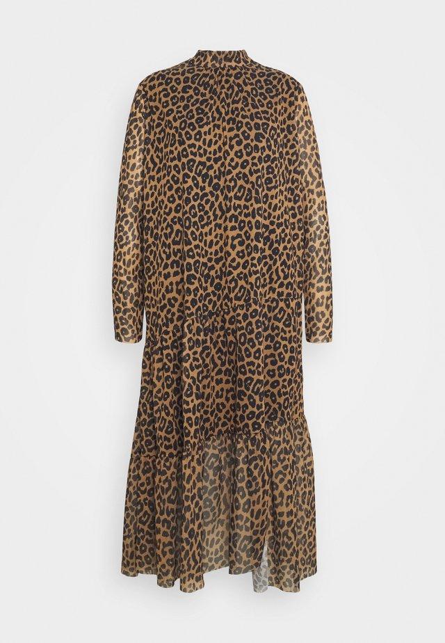 LICIA DRESS - Day dress - mischfarben