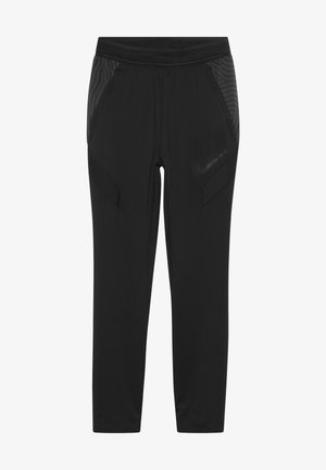 DRY STRIKE  - Trainingsbroek - black/anthracite