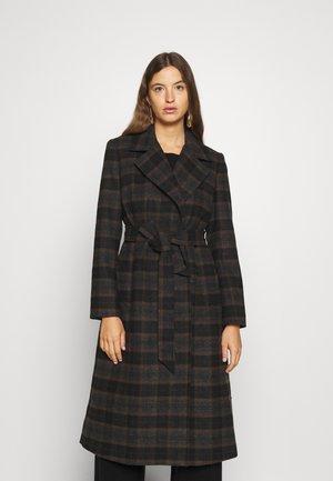KILLIN - Classic coat - cinder