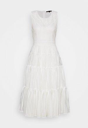 RAYA - Cocktail dress / Party dress - blanc