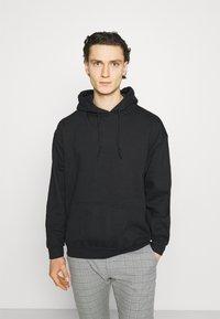 Night Addict - CORP - Sweatshirt - black - 2