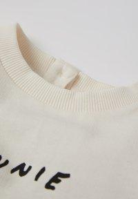 DeFacto - MICKEY & MINNIE - Sweater - beige - 1