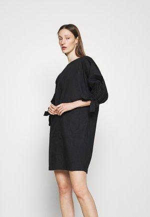 LOVARIN - Denní šaty - black