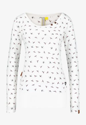 COCO  - Long sleeved top - cloudy