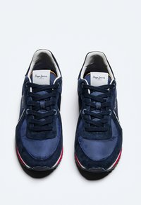 Pepe Jeans - TINKER CITY 21 - Trainers - dark blue - 1
