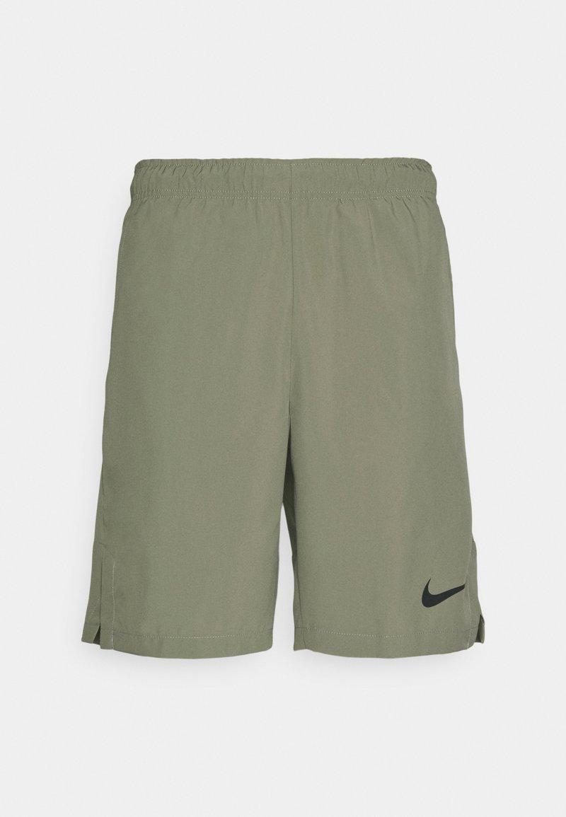 Nike Performance - FLEX SHORT - Sports shorts - light army/black