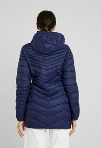 ONLY Tall - Cappotto classico - peacoat - 2