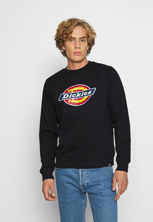PITTSBURGH  - Sweatshirts - black