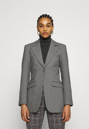 PARIS - Blazer - antracit grey