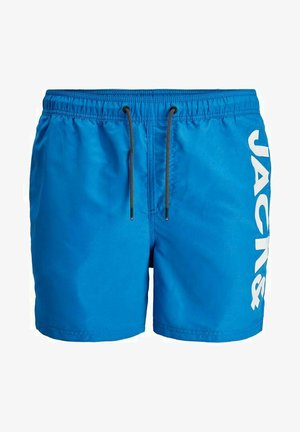Swimming shorts - french blue