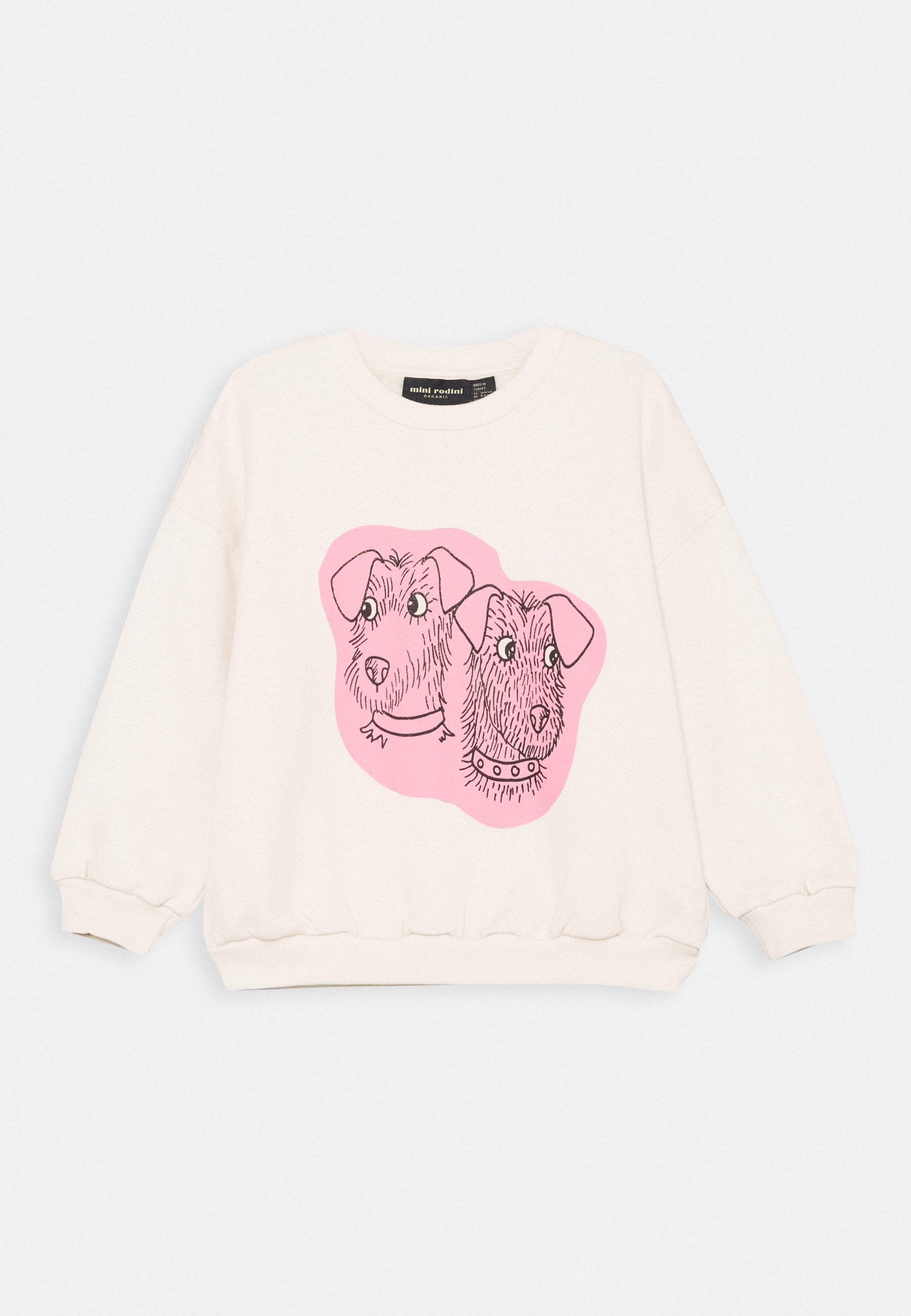 Kids BABY TERRIER UNISEX - Sweatshirt