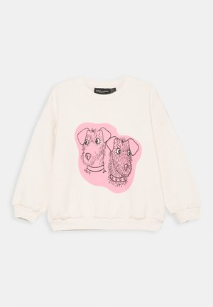 BABY TERRIER UNISEX - Sweater - offwhite