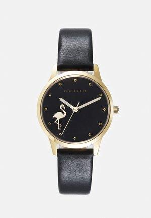 FITZROVIA FLAMINGO - Watch - black