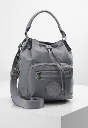Rucksack - natural grey