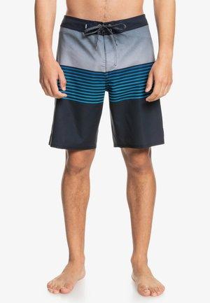 SURFSILK SLAB - Swimming shorts - black