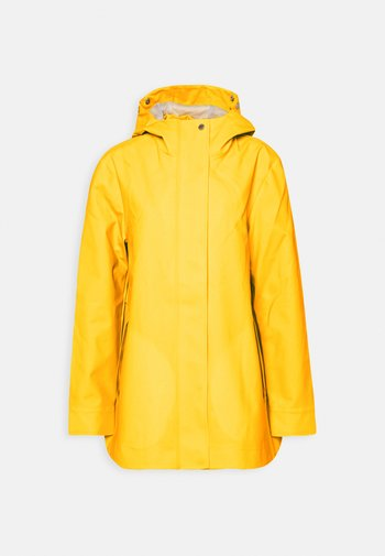 ORIGINAL SMOCK - Waterproof jacket - yellow